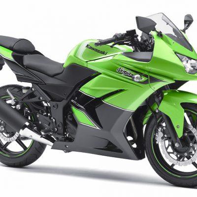 Ninja 250 300 Motorcycle Lowering