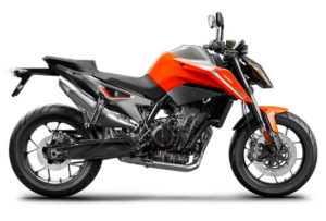 KTM Lowering Kits